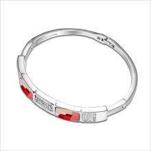 2015 VAGULA chegada moda pulseiras de prata mais recentes projetos novos