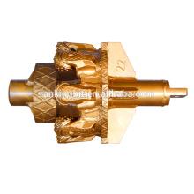 Herramienta sin zanja hadd broca de agujero de perforación de ampliadora de agujero grande tamaño / abrelatas de agujero de perforación horizontal trechless