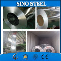 Dx51d Z60 Hot Dipped Galvanized Steel Coil for Construction