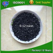 Hebei Factory Supplier Albaricoque Shell activado carbón
