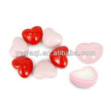 Fabricación de Yiwu amor bálsamo para los labios