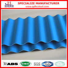 Color Coated Roofing Sheet Price Per Sheet