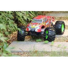 1: 8 Maßstab und Gas Power Nitro Gas RC Car