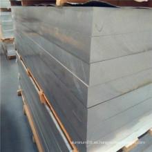 6061 Hoja de aluminio para materiales de construcción