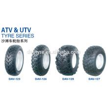 Оптовая скидка Цена Дешевые ATV шин 25 * 8-12