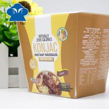 Alimentos Orgânicos Sem Glúten Cup Instant Noodles
