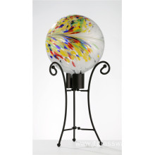 Glass Outdoor Ball  Glass Gazing Ball Enchanted Garden Ball