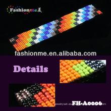 Accesorios de la ropa de Fashionme del arco iris