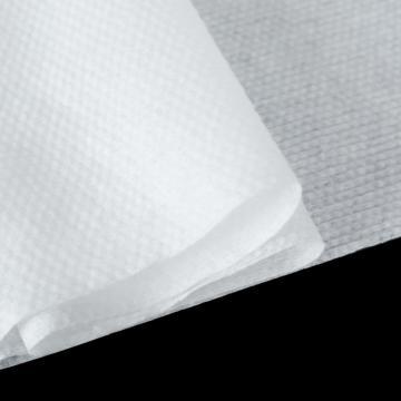 Matéria prima não tecida hidrófila da tela de Spunbond