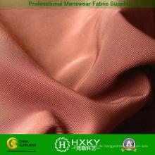 150d schlichte Form Speicher Stoff für Parka Bekleidung