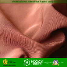 150d Plain Shape Memory Fabric for Parka Apparels