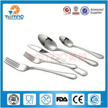 cheap stainless steel dinnerware for restaurants
