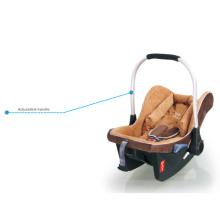Детское автокресло для малышей (группа 0+)