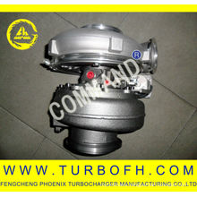 PART NO.:758204-5007S TURBO GTA4502V