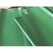 Lona revestida del poliéster del PVC para la cubierta Tb0004 del camión