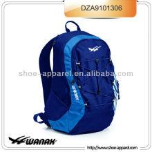 Saco do esporte 2014 para mochilas de acampamento do estudante