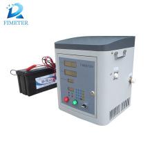 distributeur de carburant manuel de carburant de station mobile avec la pompe diesel de CC