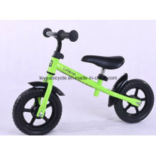 Bicicletas de equilíbrio para crianças de 3 a 8 anos