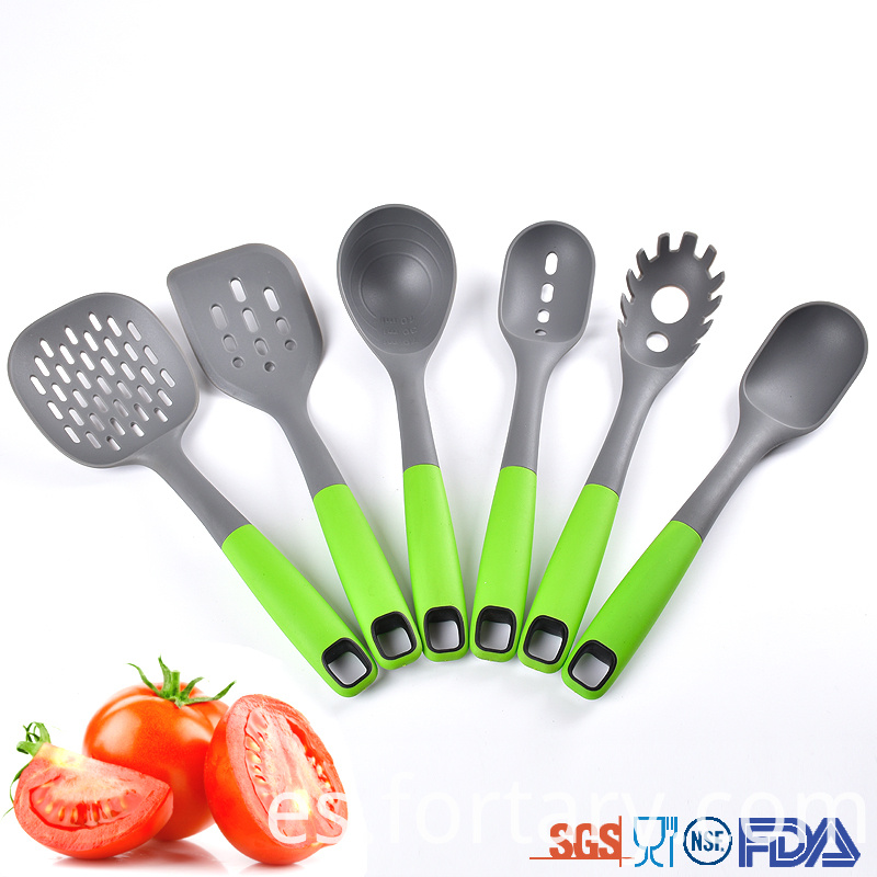 Kitchen Utensil Set Nonstick