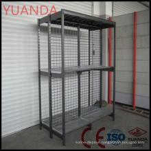 New Australian Heavy Duty Suspermarket Wire Shelf