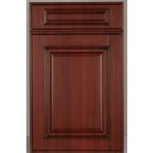 Shaker Styles Cabinet Doors for American Market (ZHUV)