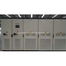 Береговой электрогенератор 600 кВА