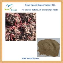 factpry price Earthworm Powder Extract Lumbrokinase
