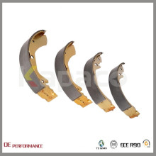 OE NO 44060Q0101 Premium Quality Rear Brake Shoe For Nissan Bluebird