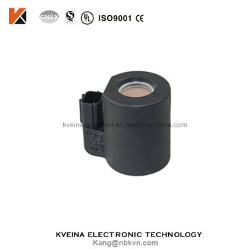 Hot Selling Solenoid Coil for Excavator Sany Dh30025 Product Name