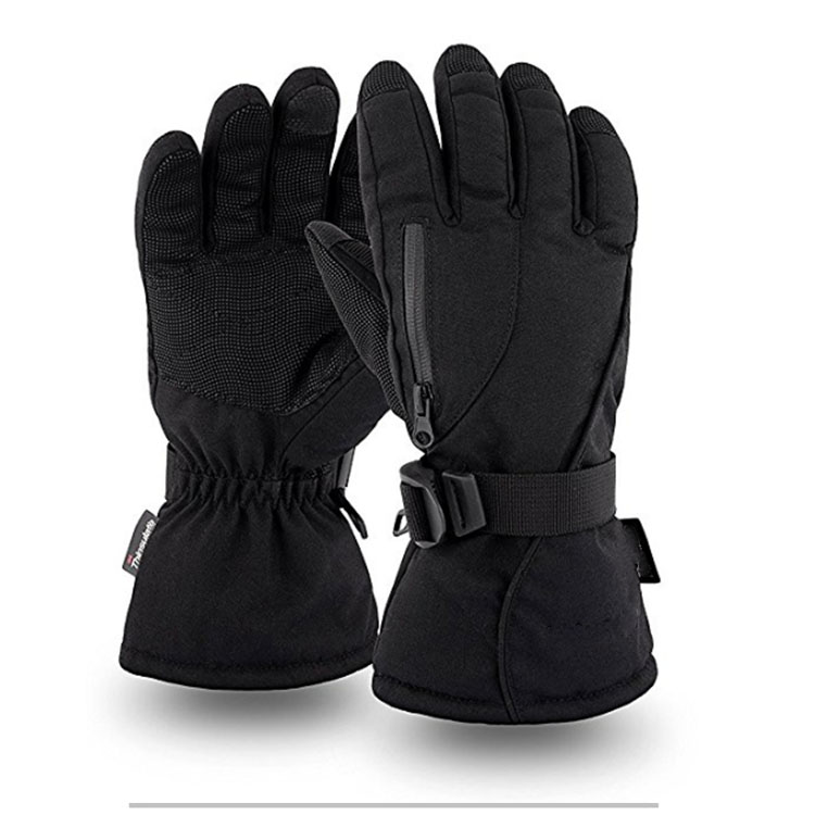 Working Gloves Insulation