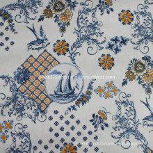 Tecido de cetim de algodão com Spandex (80X80 + 40D / 240X100)