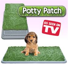 Hundetoilette Training Indoor Pet Töpfchen Tray
