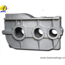 OEM Customized Cast Iron Sand Casting