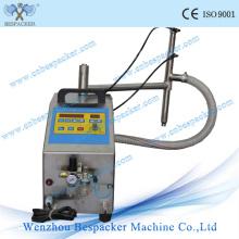 Máquina de llenado de miel de bomba de engranajes eléctricos