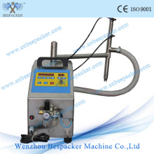 Electric Gear Pump Honey Filling Machine