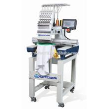 Preço profissional da máquina do bordado da máquina do bordado / computador