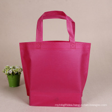 High Quality Long Duration Time Canvas Wine Tote Bags