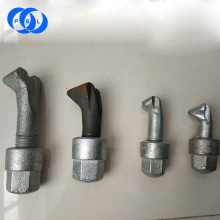 Carbon Steel Gavanied Hook Bolt