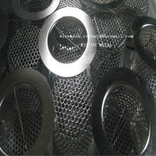 Perforated Metal Sheet/Punching Hole Mesh to Different Shape