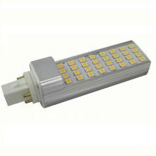 High Lumen 8W Pl G24 E27 Lampe d'éclairage à LED