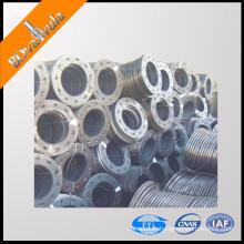 Fabricant de plaque d'emboutissage de tuyaux précontraints en acier au carbone