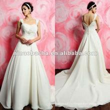 2012 Новый Дизайн Горячий Продавать Свадебное Платье