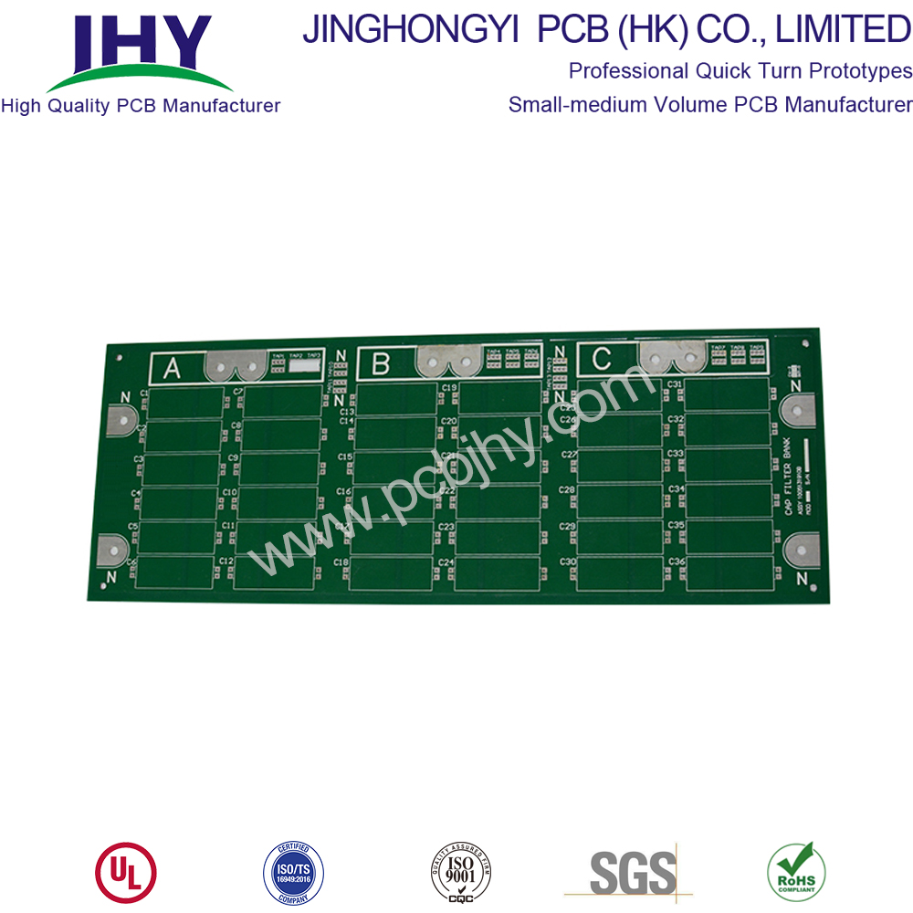 Thick Copper PCB 16oz HASL LF