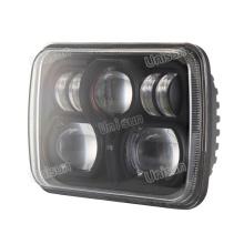 Luz de conducción LED CREE de 9-32 V multivoltaje 85 W