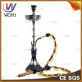 The New Saudi Style Black Water Pipes of Yangao Water Pipe Water Pipes of Pipe Smoking Glass Hookah Hookah Bar Free Shipping