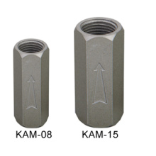 KAM Series Pneumatic Check Valve