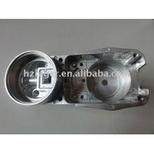 fundición de aluminio, autopartes, fundición a presión de aluminio