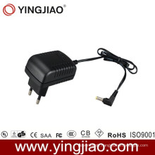7W Plug in Switching Power Adaptor with CE