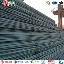 Large Quantity of Deformed Reinforcing Steel Bar