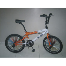 "Bicicleta de estilo libre con marco de acero de 20 ""(FS2054)"
